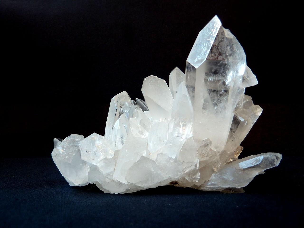 Rock crystal 1603480 1280