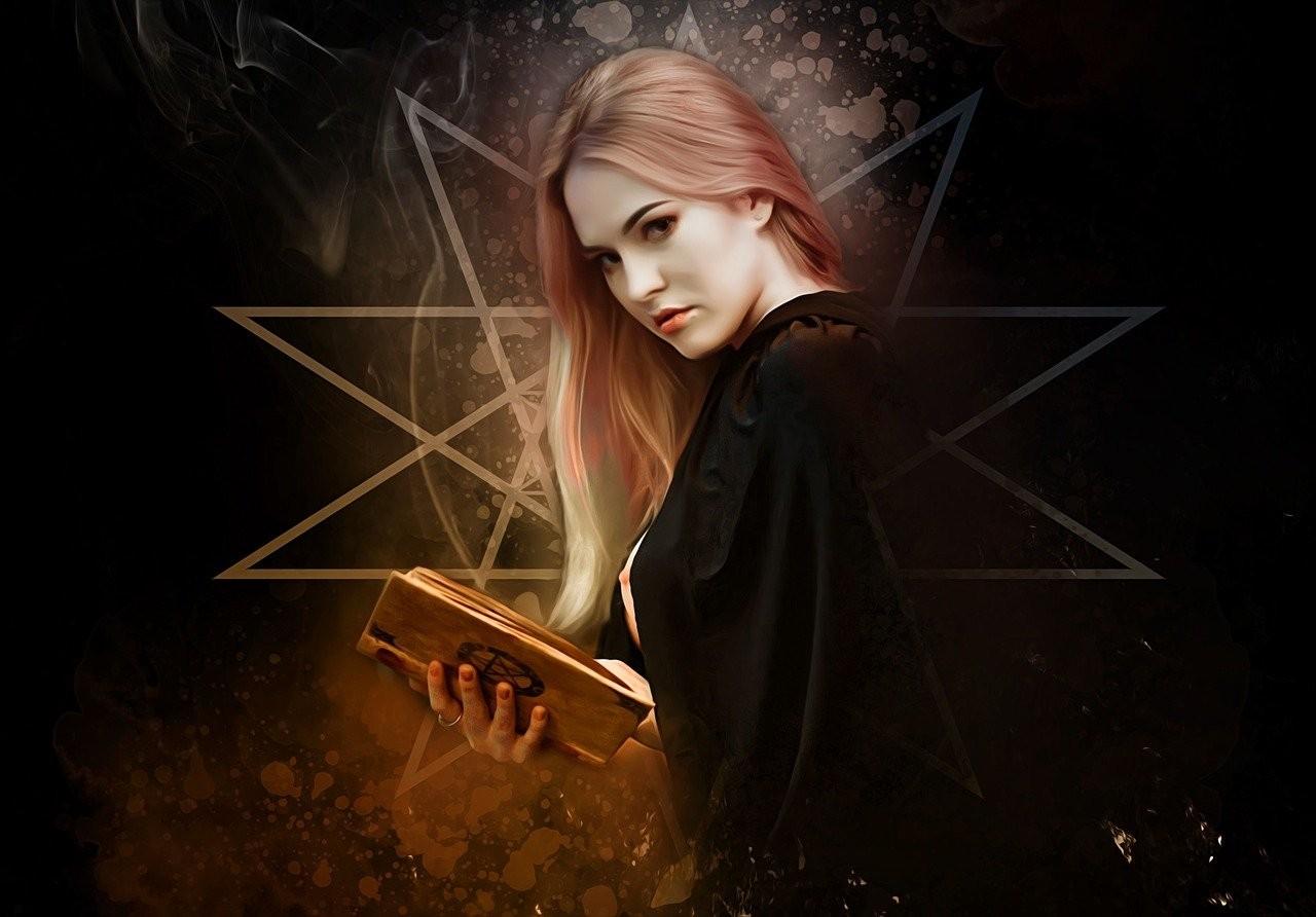 Witch 3202467 1280