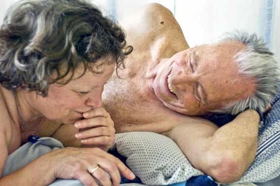 Le processus du vieillissement